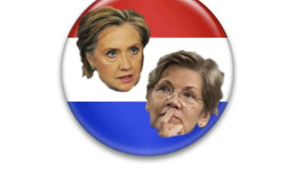 Clinton Warren Button