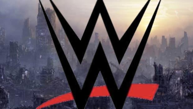 WWE Hellscape
