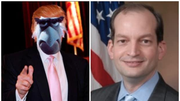 Trump.Acosta