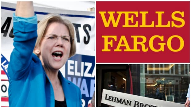 Warren.WellsFargo.Lehman