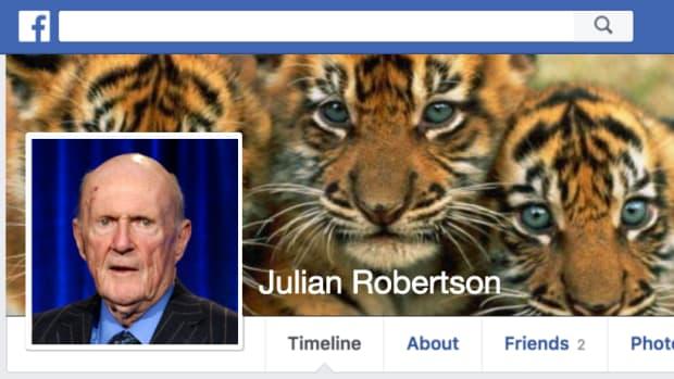 julian robertson facebook