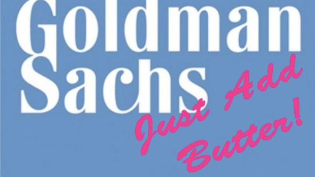 GoldmanSachs.Butter