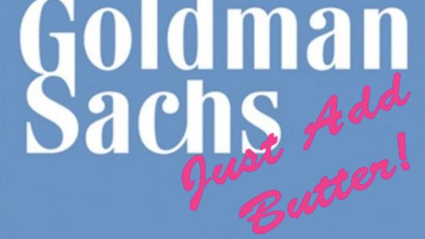 GoldmanSachsButter