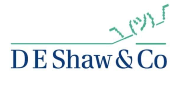 DE Shaw Shrug