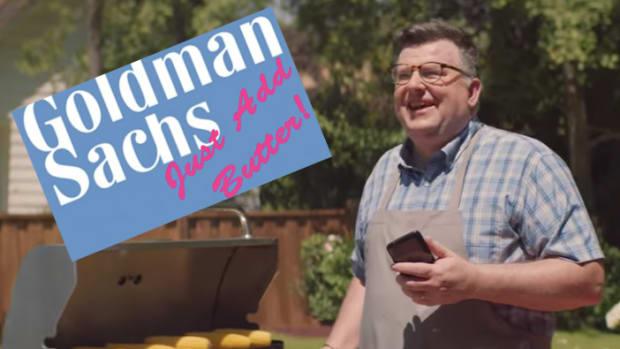Marcus TV ads