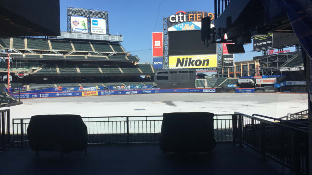 citi field snow