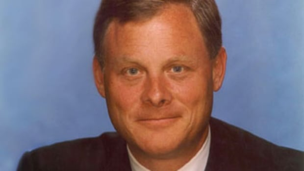 richardburr