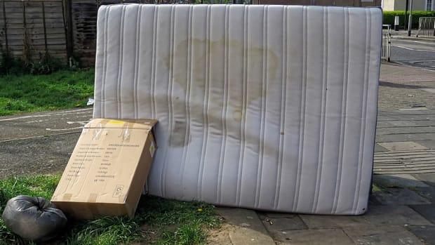 mattresspiss