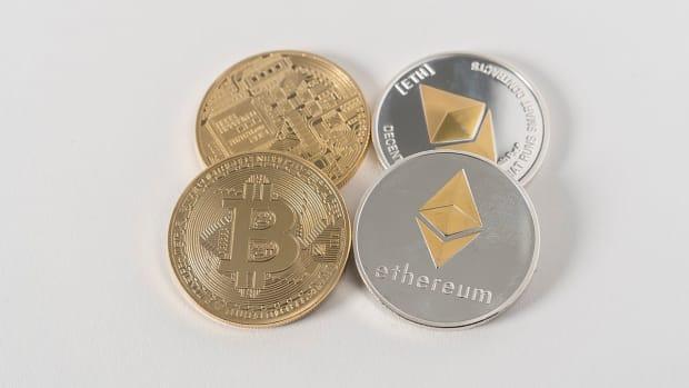 bitcoin ether
