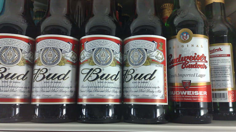 A-B InBev Asia IPO As Watered-Down, Badly Made And Unloved As Its Beers