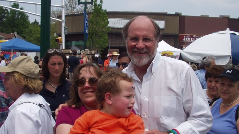 Jon Corzine Barred From Losing His Own Money Differently From How He Loses Client Money