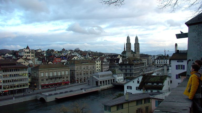 Move To Zürich Leads Directly To Near Tripling Of Hedge Fund's Returns