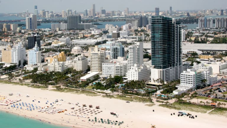 Miami Hedge Fund Manager (Allegedly) Used Investor Funds In Very Miami Way