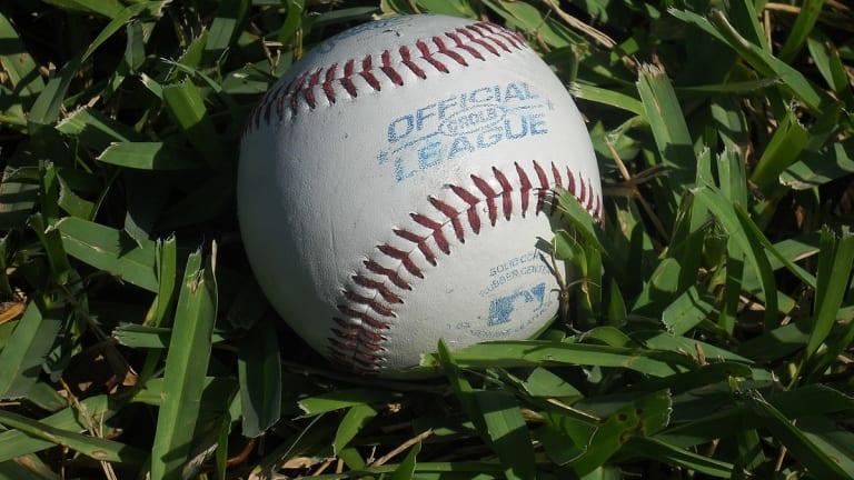 Baseball Definitely Not To Blame For Changes To Baseballs It Makes