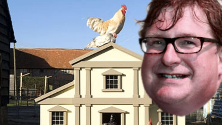 Indecent Assault Conviction Might Be Best Thing To Ever Happen To Odey Investors
