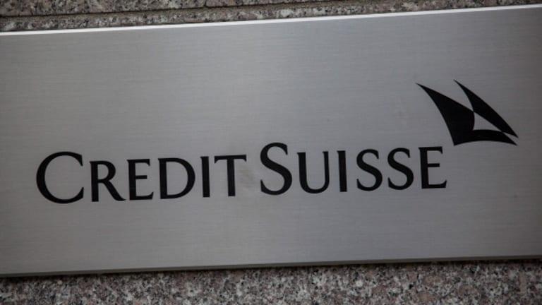Bonus Watch '20: Credit Suisse Shows Bankers Some Love