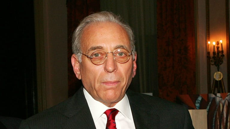 Nelson Peltz Admits To Being The Stupidest Person In America