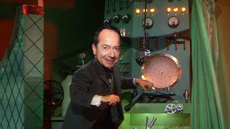 John Paulson Sells A Piano Factory To Robert DeNiro And Yes We Are A Little Stoned, Why Do You Ask?