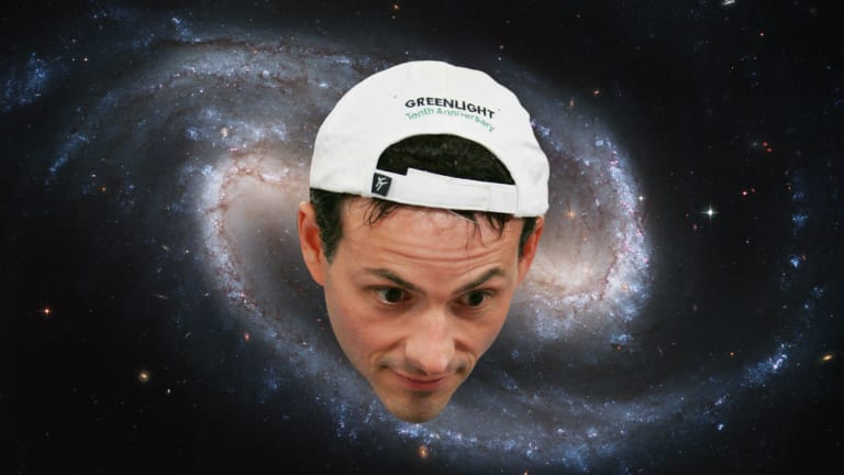 David Einhorn Showing Symptoms Of Ackmania Again