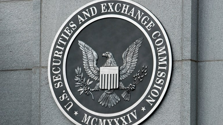 Banks, Brokers Celebrate 10th Anniversary Of Flash Crash By Suing The SEC