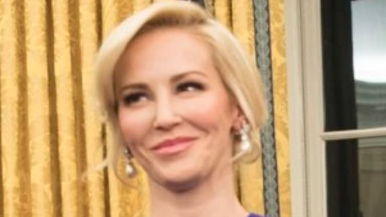 What Does Louise Linton Have Planned For Steve Mnuchin?