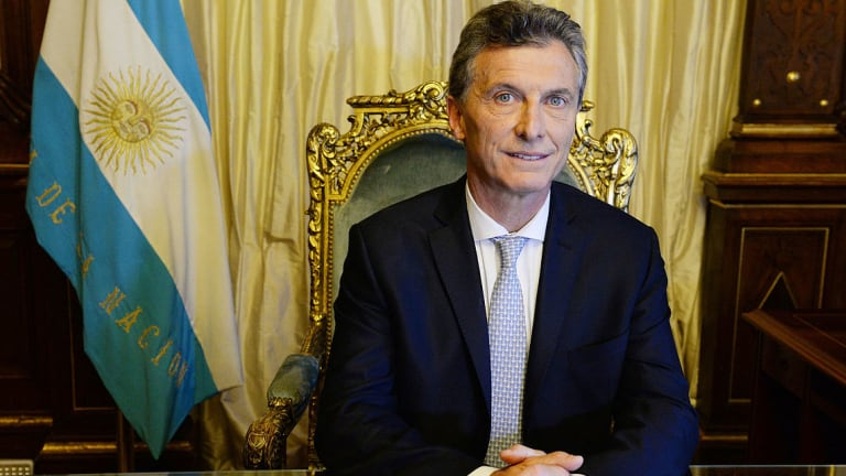 To Stop Cristina Kirchner, Mauricio Macri Must Become Cristina Kirchner