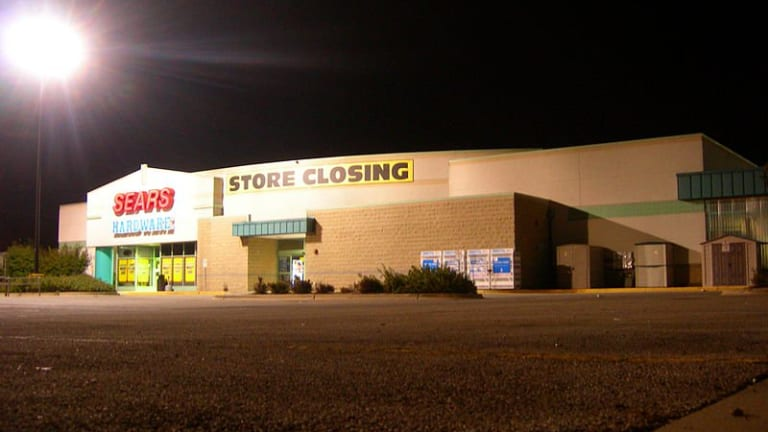 Sears Spending Another $250 Million It Doesn't Have To Shrink By One Third