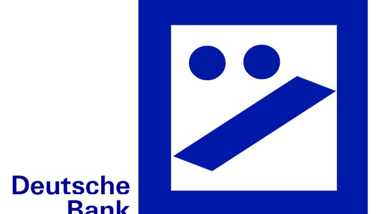 Deutsche Bank Passes Fed Stress Test, Proving That The Stress Test Does Not Work