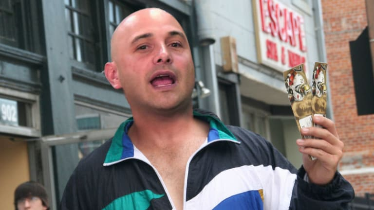 Craig Carton Back To Work, Allegedly Back To Not Paying His Bills