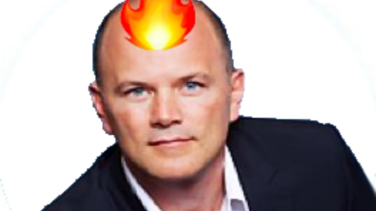 Mike Novogratz Thinks Wall Street Needs Go Give Away Some Money, Like He Is Doing Through Crypto