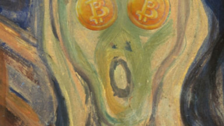 America Is Still Not Ready For A Bitcoin ETF