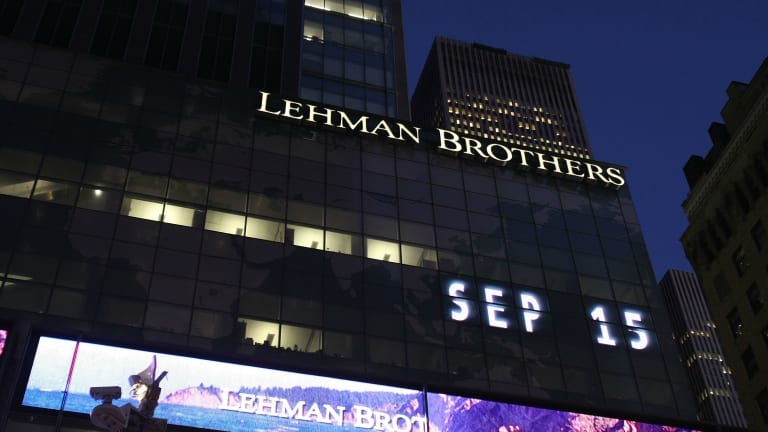 Lehman Brothers: The Musical