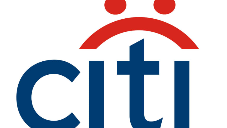 Simply Being Citigroup An Offense Carrying A Nine-Figure Fine