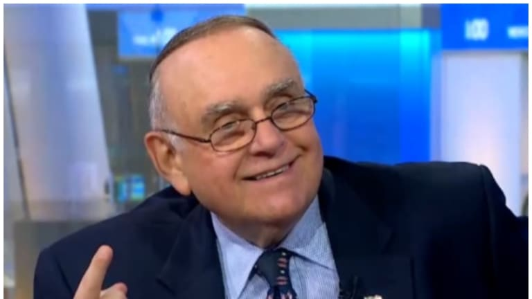 Leon Cooperman Is A Coronavirus Communist