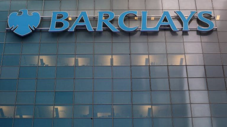 Barclays Execs Knew Nothing Of Woman Claiming To Have Arranged $15B Qatari Capital Infusion—Other Than That She Was A 'Tart'