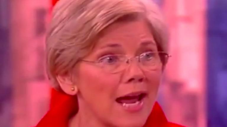 Elizabeth Warren Wonders If Eddie Lampert Remembers Promising Her He'd Pay Laid-Off Sears Workers