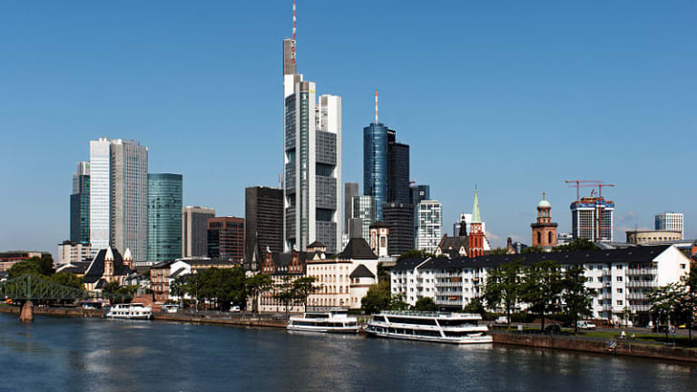Not Even Deutsche Bank Can Pretend Frankfurt's The Best Place To Live Anymore