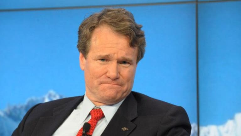 Brian Moynihan, Mike Corbat Paid $24.5M, $19M For Overseeing Wall Street's Worst Banks Of 2020