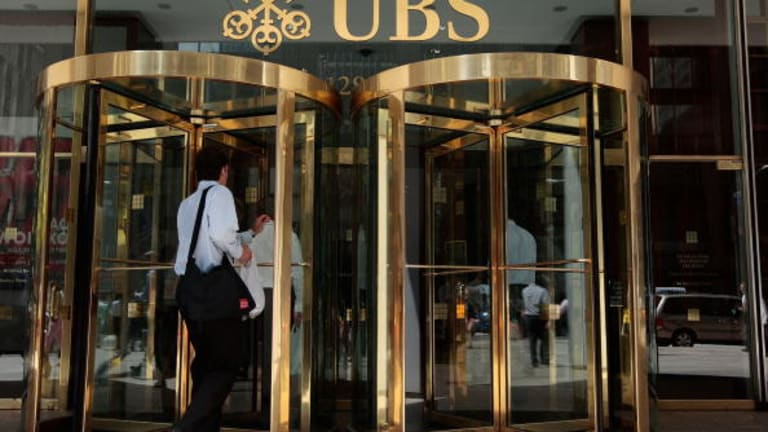 Bonus Watch '19: UBS Allegedly Hopes Pregnant Employees Enjoy Babies More Than Money