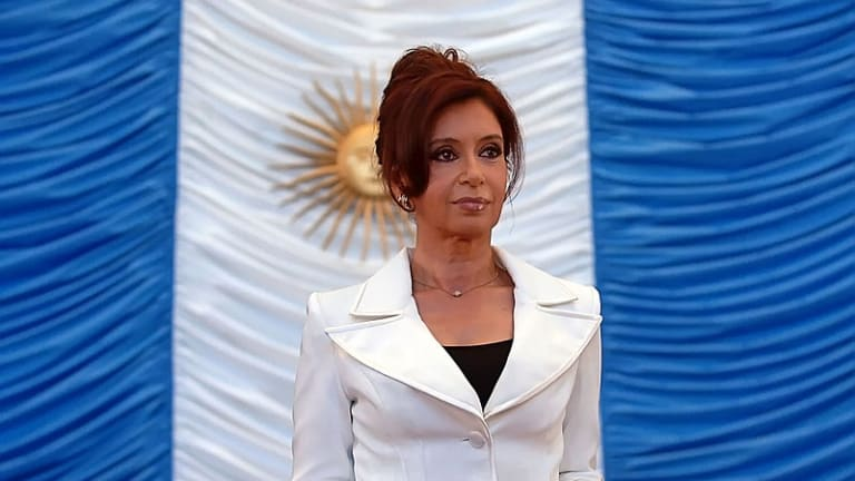 Hedge Funds Somehow Did Not See Latest Argentine Politico-Economic Crisis Coming