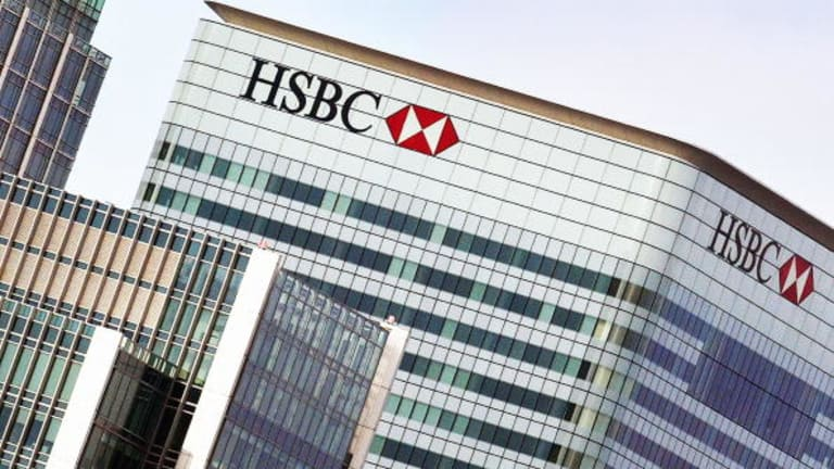 HSBC CEO Would Rather Answer Awkward Questions From British Members Of Parliament Than Chinese Bureaucrats
