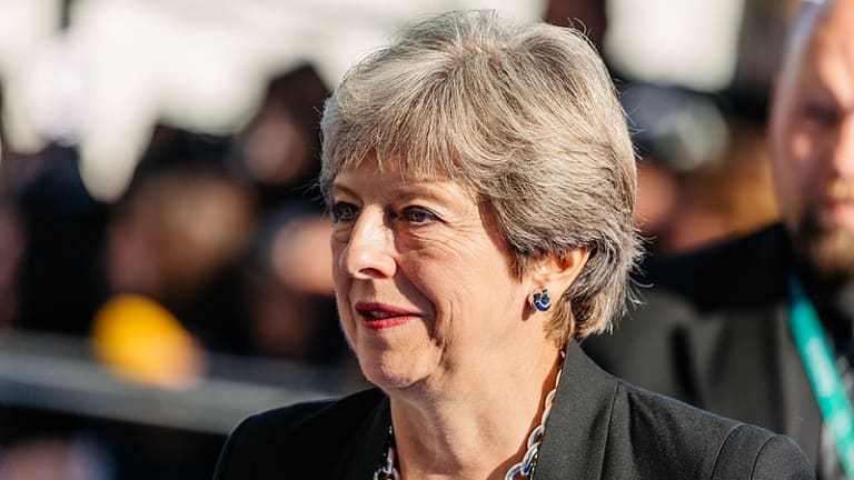 Tacitly Admitting That She Will Not Be Able To Overcome Her Own Decision-Making, Theresa May Resigns As Prime Minister
