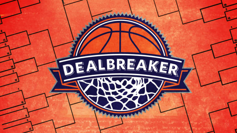 Dealbreaker Madness Week 2 Update: You Were Warned Not Pick Duke