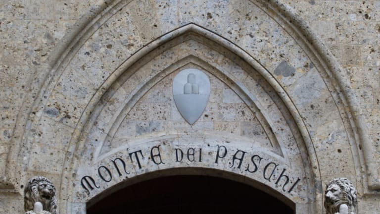 Deutsche Bank, Nomura Convicted Of Bankicide Against Fellow Lender Monte Dei Paschi
