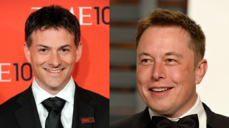 Elon Musk Takes Time Out From Trial Prep To Propose New Securities Litigation