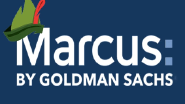 David Solomon Commiserates With His Marcus Team Over The Existential Anguish Of Working At A Investment Backwater Like... Goldman Sachs