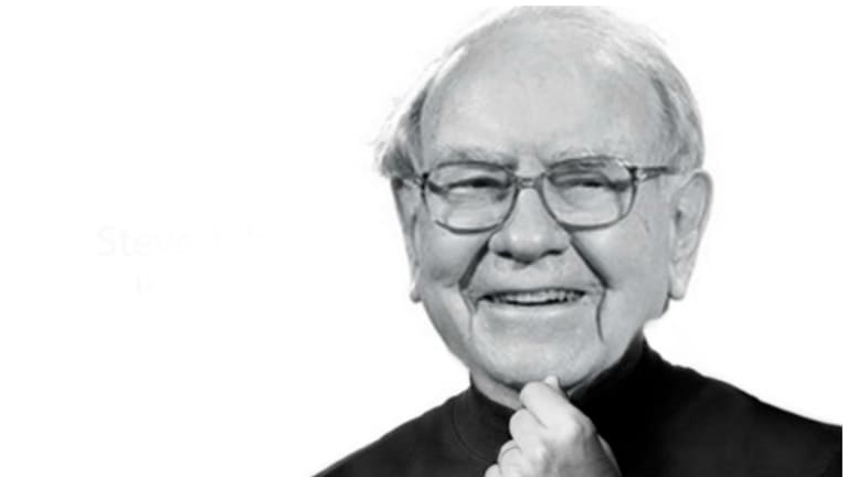 Someone Other Than Warren Buffett Sold Some Of Berkshire Apple Shares To Someone Other Than Warren Buffett