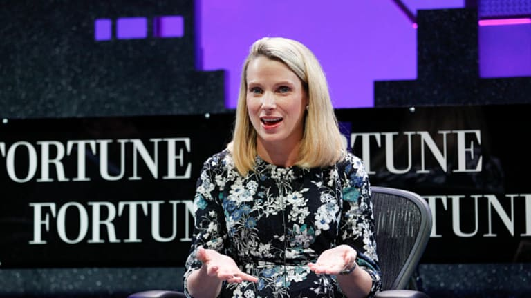 Marissa Mayer Has Solved A Problem You Didn't Have, Erm, Didn't Know You Had