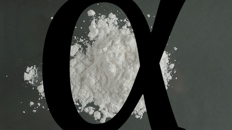 Is Trading This Market A Waking Nightmare? At Least Cocaine Is About To Be Cheaper!