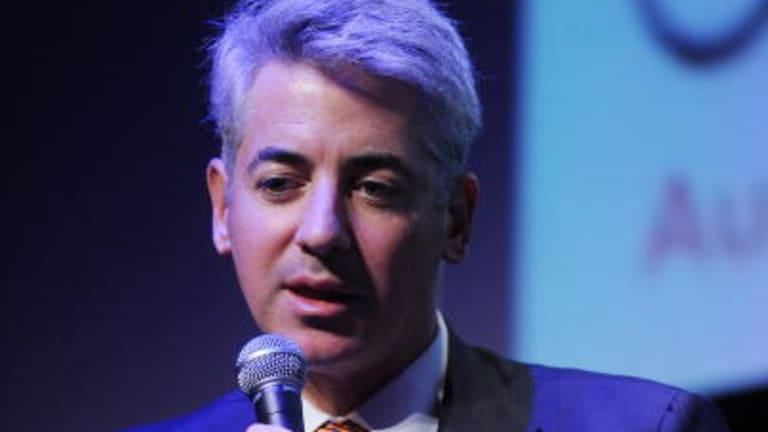 Bill Ackman's Got Some Angry Sheet Metal Workers To Deal With